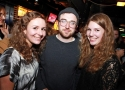 Kraftklub Aftershow am 06.10.2012