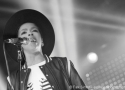 Lauryn Hill (* 25. Mai 1975 in South Orange, New Jersey, US-amerikanische Sängerin, Rapperin, Songwriter, Schauspielerin und ehemalige Lead-Sängerin von The Fugees, am 09.09.2014 live in der Gr. Freiheit 36© Simon | Espresso Photo